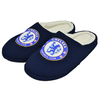 Chelsea Diamond Slippers (Size 7-8)