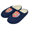 Arsenal Diamond Slippers (Size 7-8)