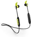 Sennheiser CX Sport headphone Intraaural In-ear & Black Yellow