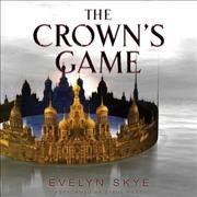 The Crown's Game - Evelyn Skye (CD/Spoken Word) - Cover