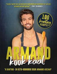 Armand Kook Kaal - Armand Aucamp (Paperback) - Cover