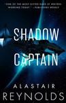 Shadow Captain - Alastair Reynolds (Paperback)