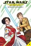 Star Wars Adventures 4 - Landry Q. Walker (Library)