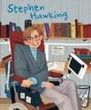 Stephen Hawking - Isabel Munoz (Hardcover)