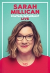 Sarah Millican: Control Enthusiast - Live (DVD)