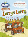 Larry's Lorry (Play) - Vivian French (Paperback)