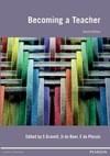 Becoming a Teacher - Sarah Gravett (Paperback)