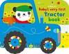 Baby - Fiona Watt (Board book)