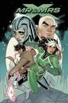 Mr. & Mrs. X 1 - Marvel Comics (Paperback)