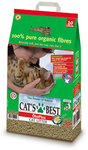 Cat's Best - Original Oko Plus Cat Litter (17.2kg)