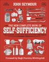 New Complete Book of Self-Sufficiency - John Seymour (Hardcover)