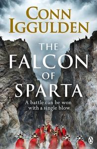 Falcon Of Sparta - Conn Iggulden (Paperback)