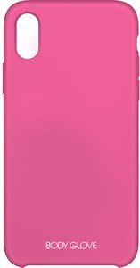Body Glove Silk Series Case for Apple iPhone XR - Pink - Cover