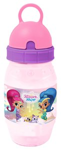 Shimmer and Shine Pixie Bottle (Water Bottle) - Cover