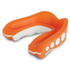 Shock Doctor Gel Max Flavour Fusion Orange Mouthguard (Adult)