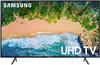 Samsung NU7100 Series 7 55 Inch 4K UHD Smart LED TV - Black