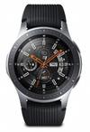 Samsung - Galaxy Watch 1.3 inch BT 46mm - Silver with Black Strap