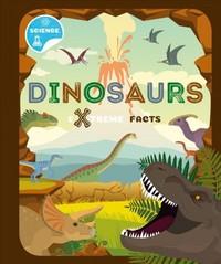 Dinosaurs - John Wood (Hardcover) - Cover