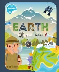 Earth - Steffi Cavell-Clarke (Hardcover) - Cover