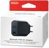 Official Nintendo SNES Classic Mini USB AC Power Adapter (EU) (SNES)