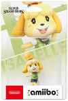 amiibo - Super Smash Bros. Collection - Isabelle (Nintendo Switch)