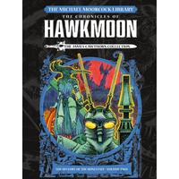 The Michael Moorcock Library: Hawkmoon - James Cawthorn (Hardcover)