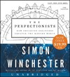 The Perfectionists Low Price - Simon Winchester (CD/Spoken Word)