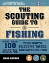 The Scouting Guide To Fishing - Boy Scouts Of America (Paperback)