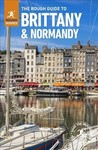 The Rough Guide to Brittany & Normandy - Apa Publications Limited (Paperback)