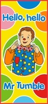 Something Special  - Mr Tumble (Towel)