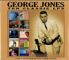 George Jones - Ten Classics Lps (CD)