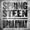Bruce Springsteen - Springsteen On Broadway (CD) Cover