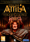 Total War Attila: Tyrants and Kings (PC)