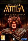 Total War Attila: Tyrants and Kings (PC)