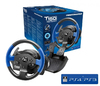 Thrustmaster - T150 Force Feedback Steering Wheel (PS4/PS3/PC)