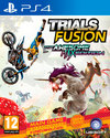 Trials Fusion - Awesome Max Edition (PS4)