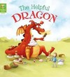 Reading Gems: the Helpful Dragon (Level 4) - Qed Publishing (Paperback)