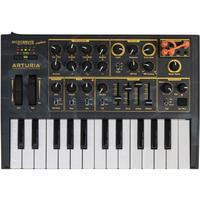 Arturia MicroBrute Creation Edition 25 Key Analog Synthesizer (Limited Edition)