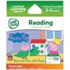 Peppa Pig - LeapFrog Reading Learning Game Peppa Pig for LeapPad Tablets (Leapster Explorer)