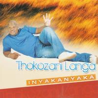 Thokozani Langa - Inyakanyaka (CD)