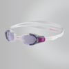 Speedo - Junior Futura Biofuse Goggle (Purple/Clear)