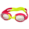 Speedo - Junior Sea Sqaud Skoogle Flexifit Goggle (Pink/Green)