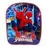 Ultimate 'Spiderman' - Boy's Blue Backpack
