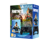 Sony Dualshock 4 Controller (NEW VERSION 2) - Black (EU) Inc. Fortnite DLC (PS4)