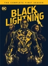 Black Lightning: The Complete First Season (DVD)