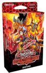 Yu-Gi-Oh! - Soulburner Structure Deck (Trading Card Game)