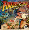 Fireball Island: The Curse of Vul-Kar - The Last Adventurer Expansion (Board Game)