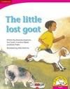 Lit Lib Lit Lit Lost Goat Big Bk - Jesperson  Amanda