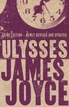 Ulysses - James Joyce (Paperback)