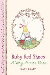 Ruby Red Shoes - Kate Knapp (Hardcover)